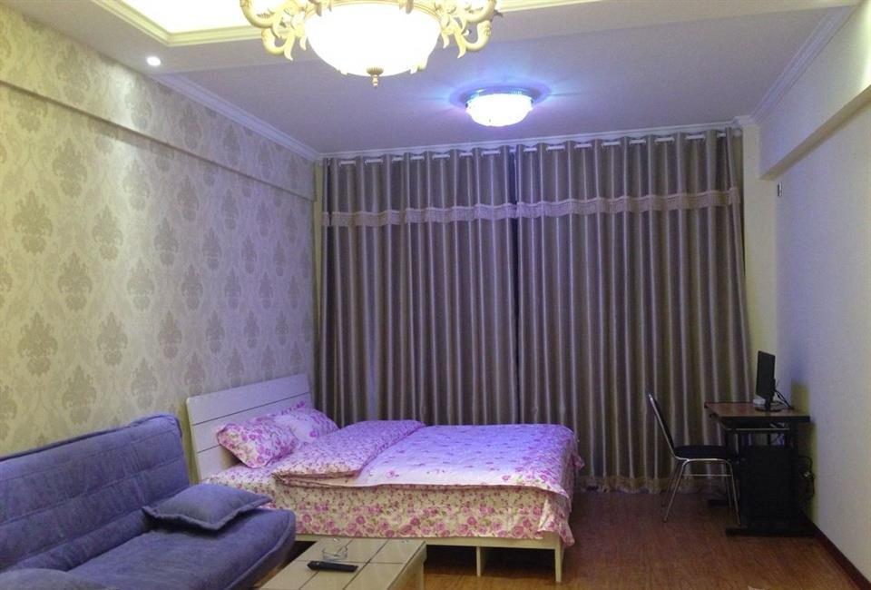 长春南关酒店式公寓日租房  2014年开业 |2014年装修联系方式 独门独图片