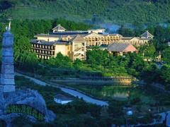 佛冈森波拉温泉度假酒店图片