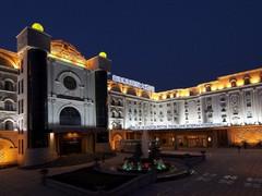 上海蓝海博龙国际大酒店图片