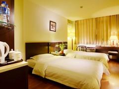 北京都季商务快捷酒店图片