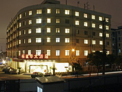 杨建华大酒店(上海沪南店)图片