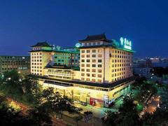 北京华侨大厦图片