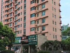 80时空公寓(上海碧波路店)图片