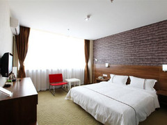 标准大床房
