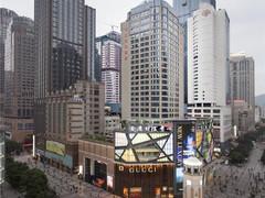 重庆扬子岛酒店图片