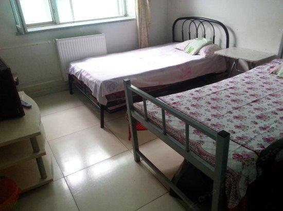 北京北医三院温馨旅馆