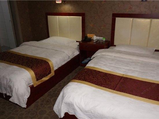 恩施土家族苗族自治州酒店 鹤峰县酒店 鹤峰大唐帝佳商务宾馆