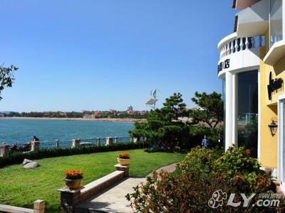 青岛美墅假期别墅21号海边图片别墅焊出来的酒店图片