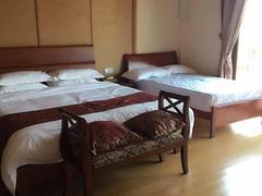 佛冈碧桂园温泉度假酒店图片