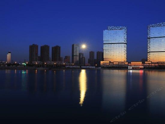 青岛那鲁湾海景度假公寓_胶南滨海大道1288号那鲁湾2