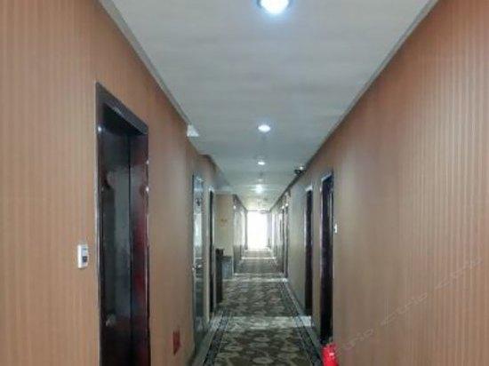 五星级酒店前台员工发型