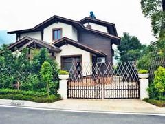 佛冈碧桂园清泉城私家别墅图片