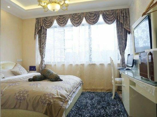 法米利欧式酒店(苏州金鸡湖摩天轮店)图片
