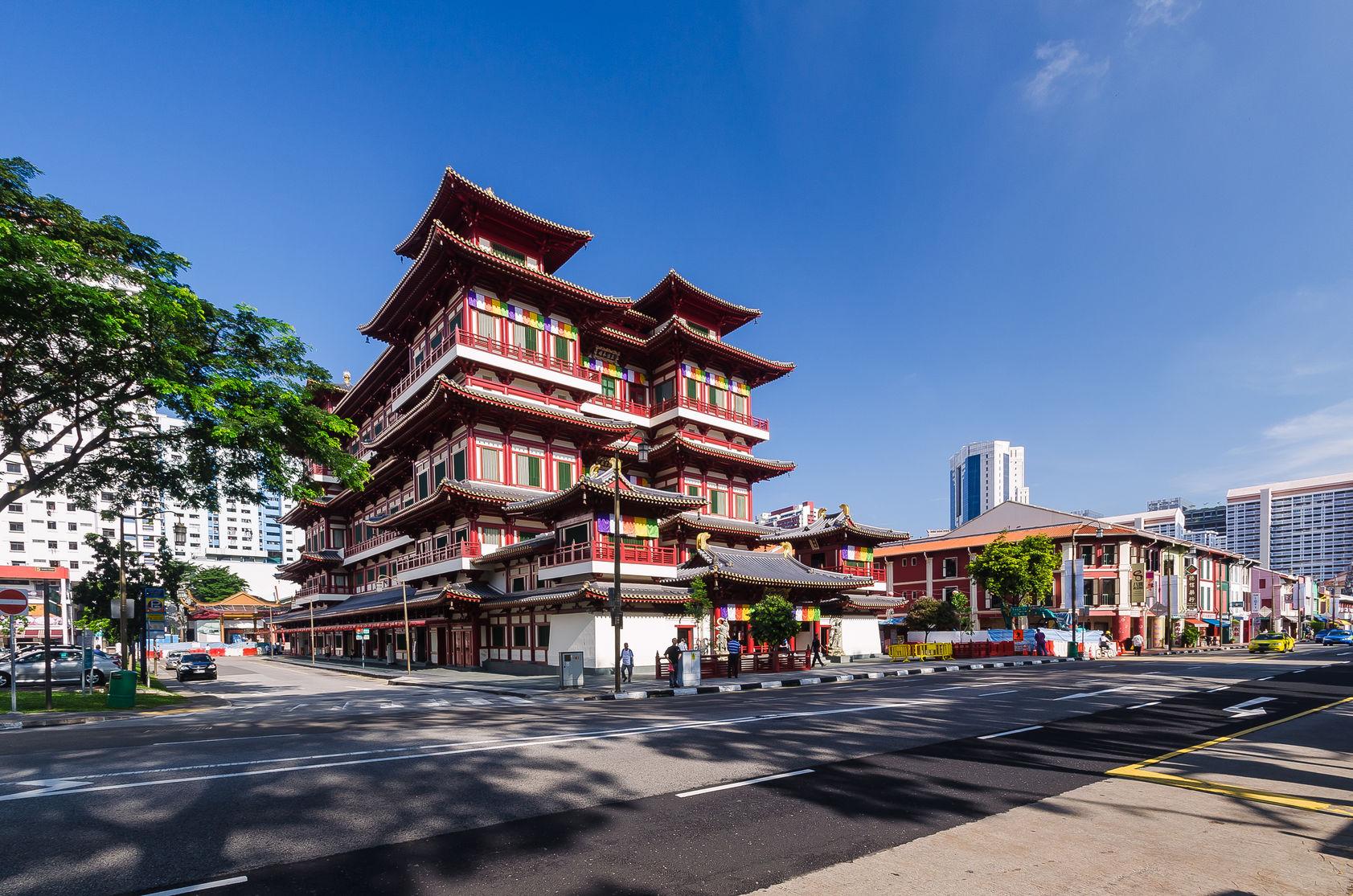北京到新加坡旅游线路_北京到新加坡旅游价格