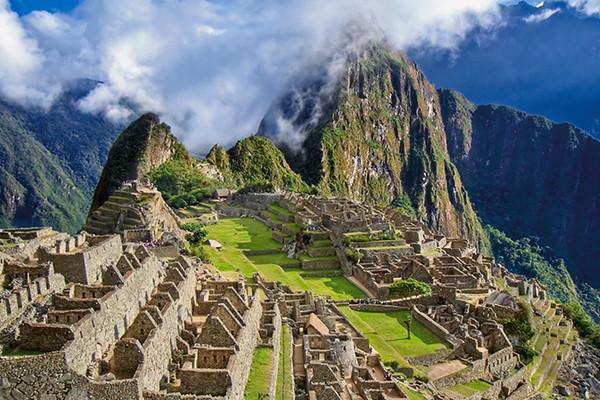 【国庆节】南美经典四国-巴西+阿根廷+智利+秘鲁4国21天跟团游