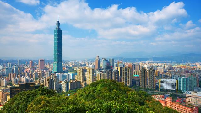 台湾经济总量在中国排名2018_台湾经济总量图片