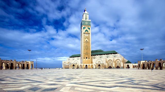 摩洛哥世界遗产之旅12天