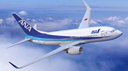 上海到大阪飞机多久