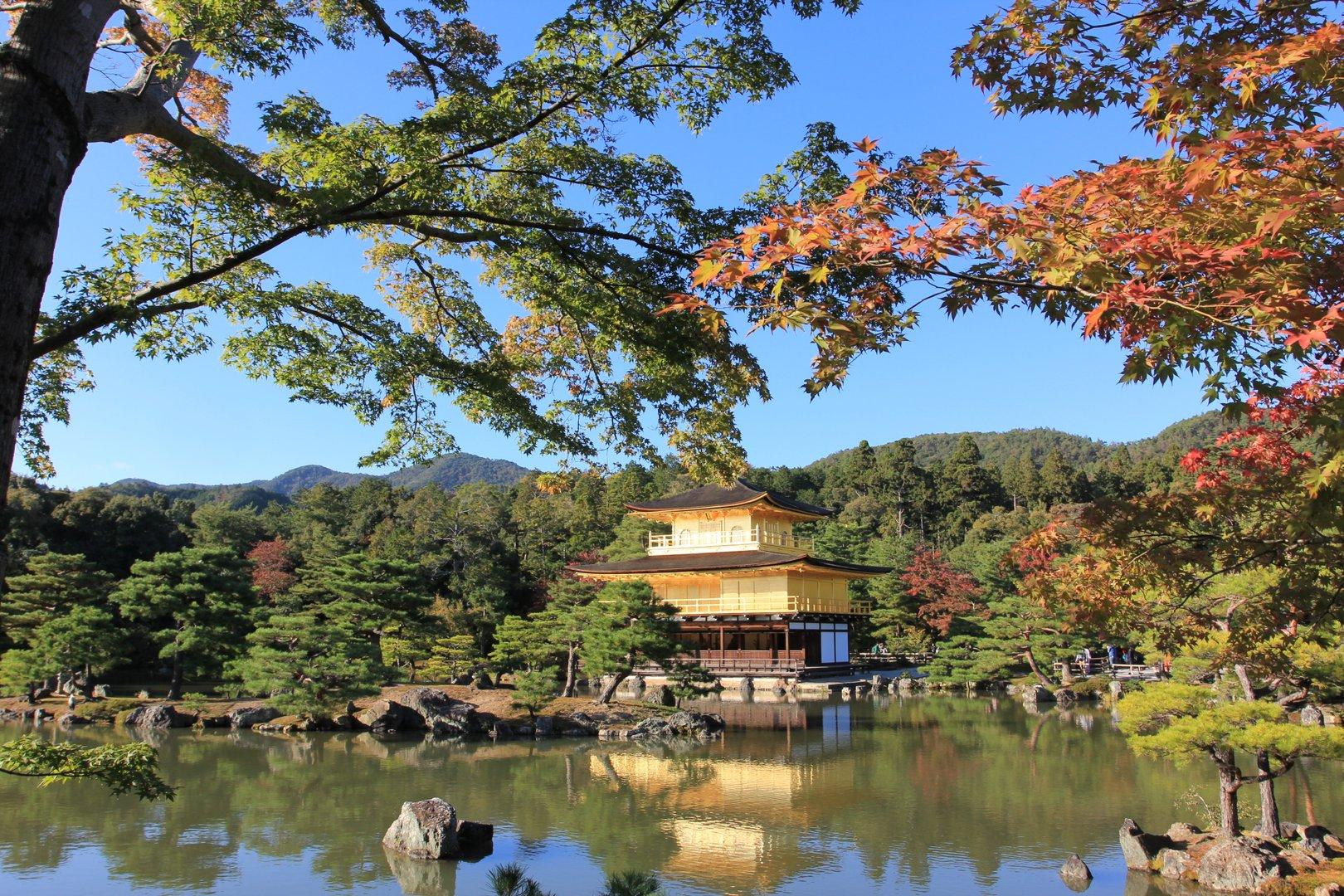 日本本州6晚7日跟团游