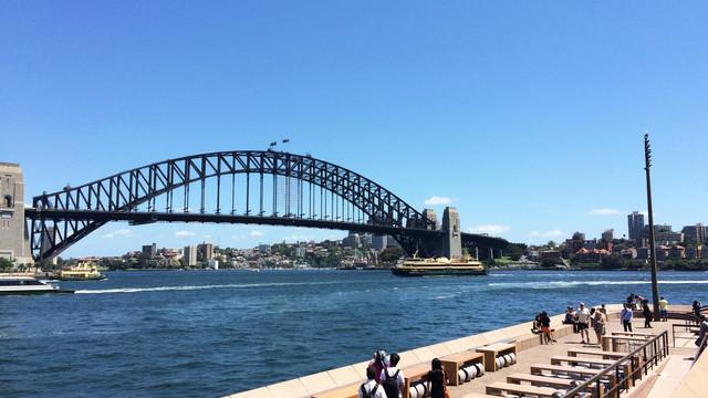悉尼大桥攀登+悉尼歌剧院内部观光精华游(中文)