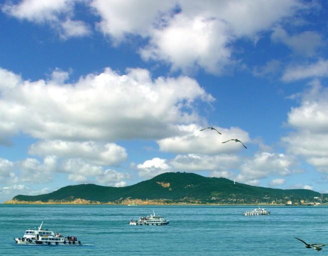 美国关岛6日游