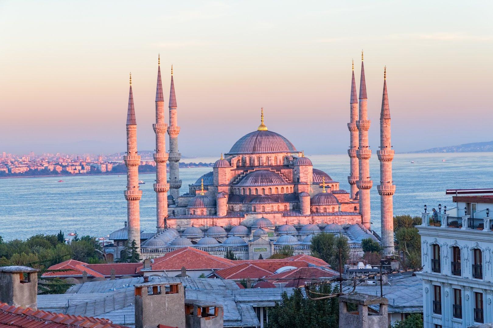 土耳其签证办理流程和所需材料_同程旅游