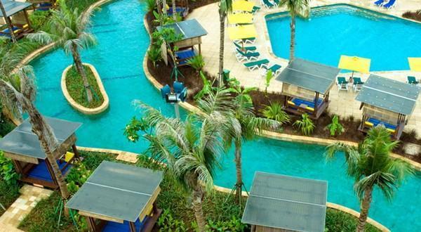 巴厘岛水上乐园_巴厘岛当地玩乐到巴厘岛玩乐路线
