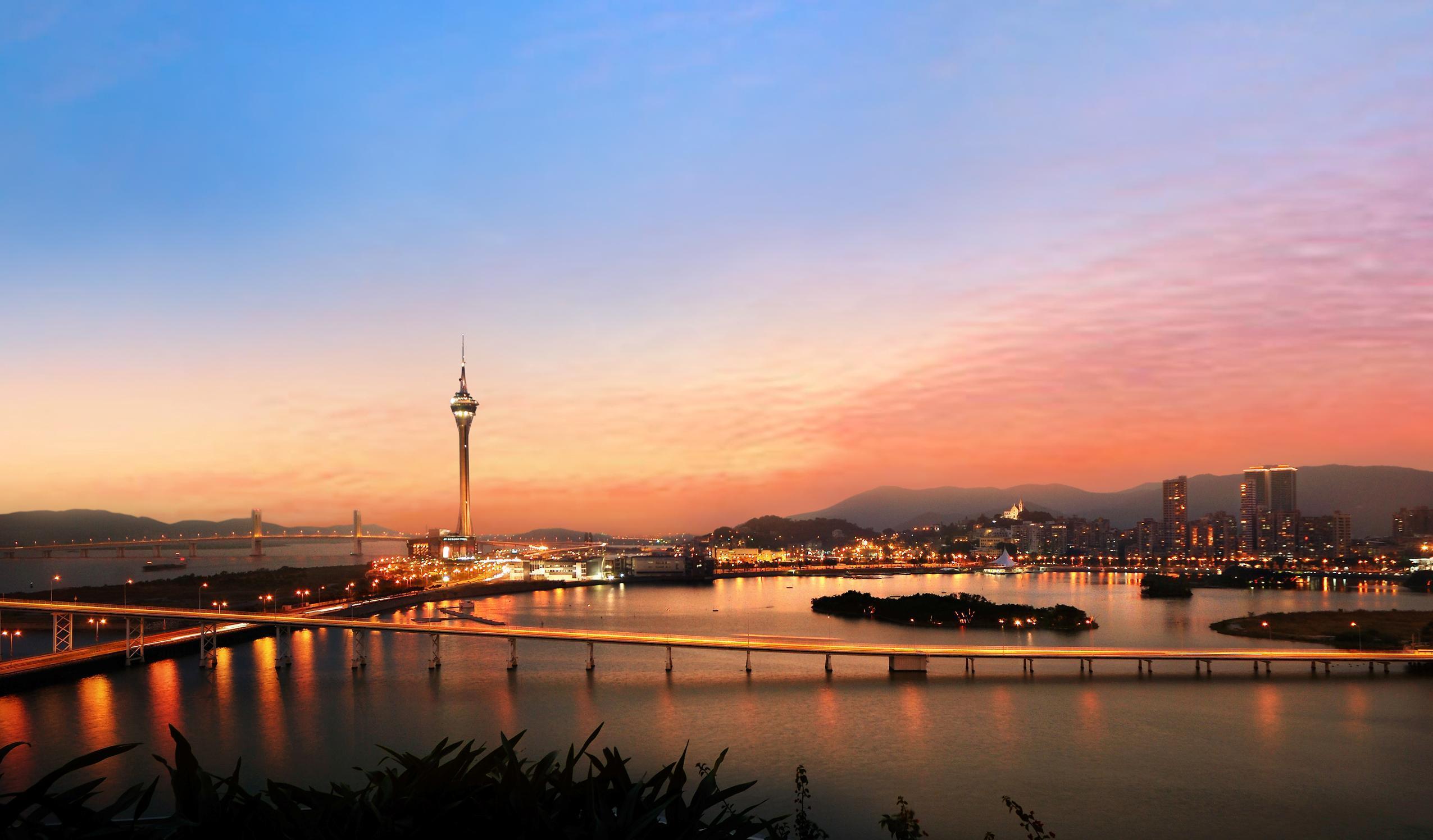 【喷射飞航】香港至澳门单程机船票