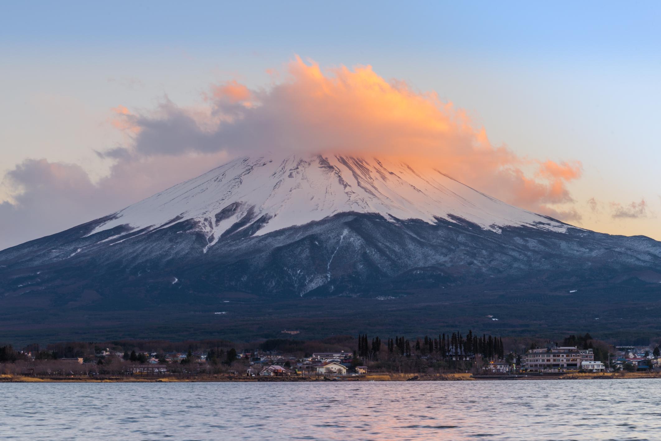 富士山一日游线路_富士山一日游价格_旅游团