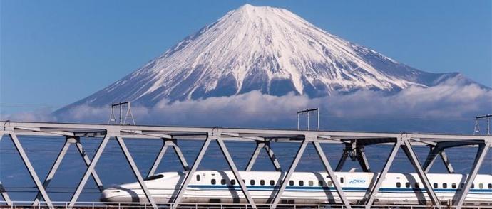 【順豐包郵】JR Pass 全日本鐵路周游兌換券7日/14日/21日