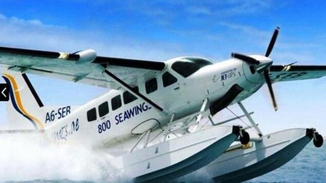 水上飞机分为船身式