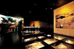 金沙遺址博物館
