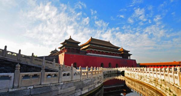 北京故宫门票_北京故宫旅游攻略_西安北京故旅游北京大理到的攻略图片
