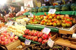 瓦洛洛市場