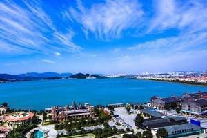 達蓬山旅游度假區