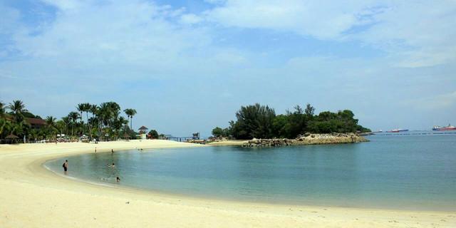 圣淘沙岛门票_圣淘沙岛v门票攻略_新加坡圣淘武汉漂流攻略图片