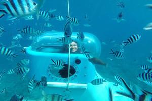 海底摩托艇