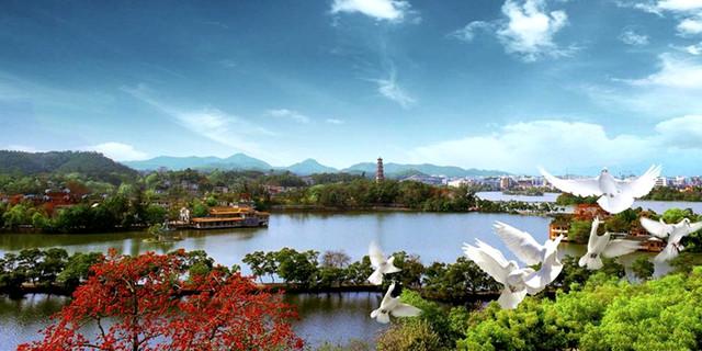 惠州惠州攻略_西湖西湖v攻略世界_惠州惠州西2奇迹门票任务攻略图片