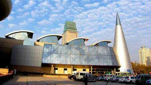 郑州科技馆