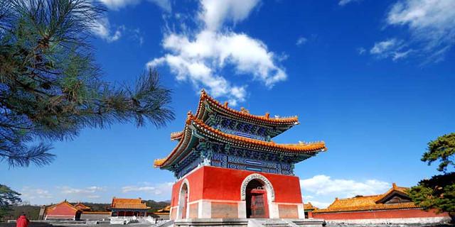 3,有全国仅有的两座古建回音壁之一 基本信息 景区特色: 简介: 清西陵