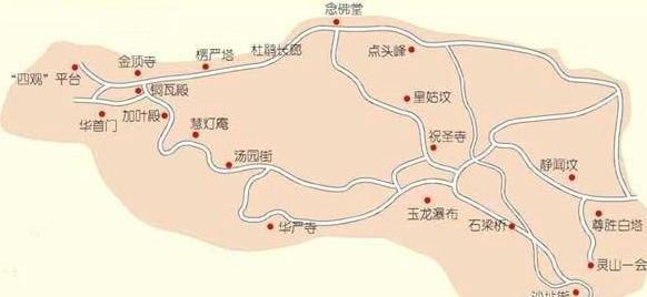 鹤庆新城到宾川地图