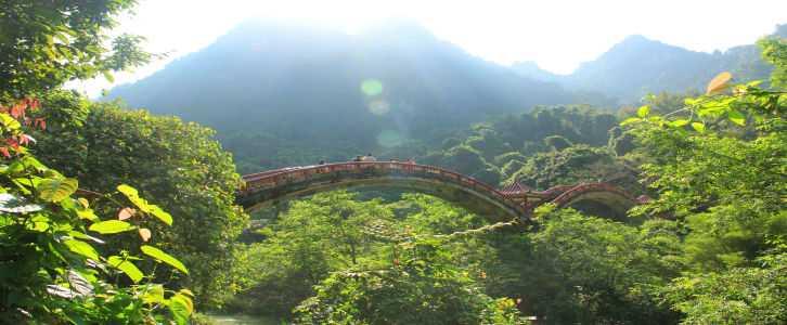 广西龙虎山风景区
