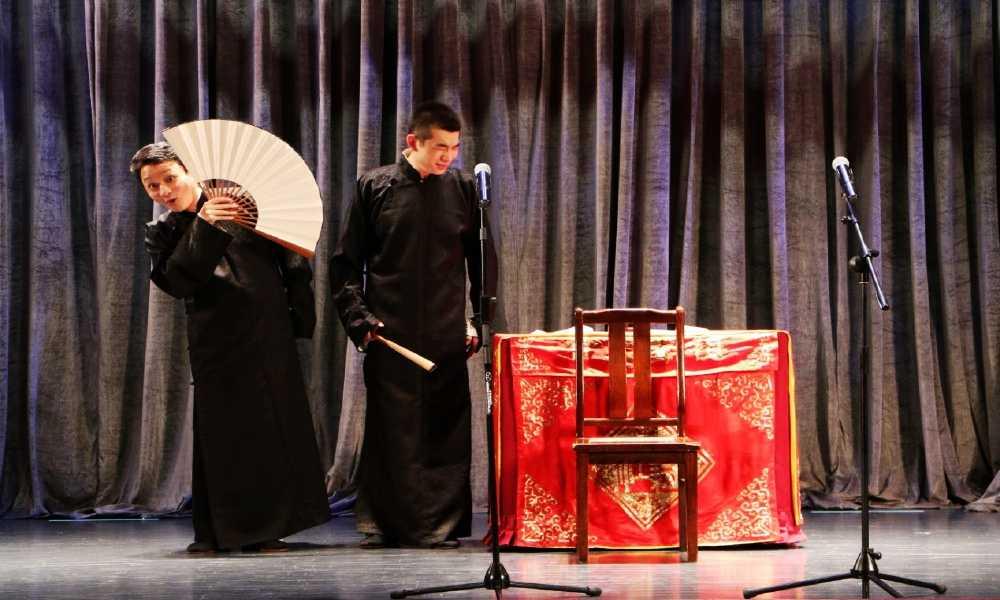 上海相声会馆_同程首页 吃喝玩乐 上海上海 > 田耘社长艺相声茶馆   上海相声大会