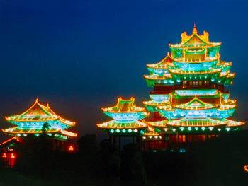 南京阅江楼
