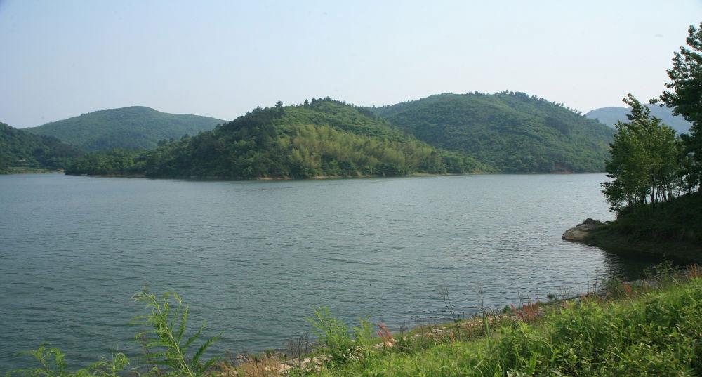 西九华山旅游风景区图片