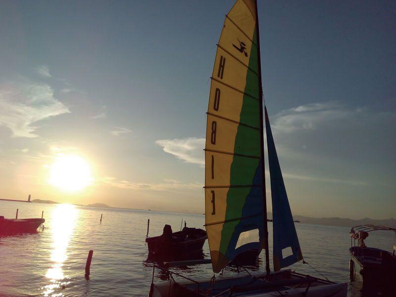 QQ旅游网 凤凰岛玩家帆船景点门票详情图片