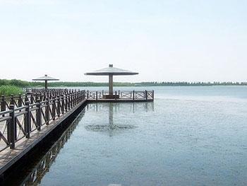 明珠湖公园