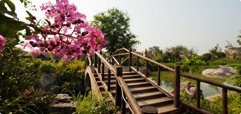 鄢陵生态动物园