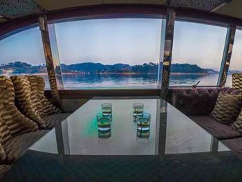 千岛湖梦想一号游船