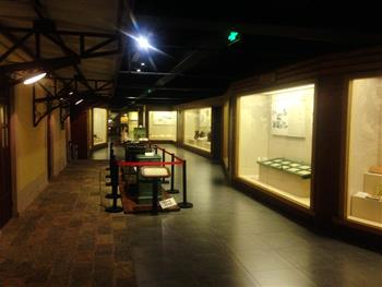 铁路博物馆_云南铁路博物馆